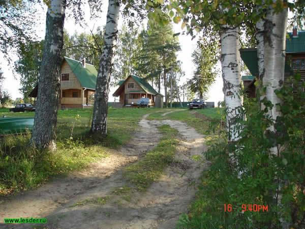 Турфирма Лесная Деревня